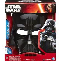 Star Wars Darth Vader Ses Dönüştürücü Başlık