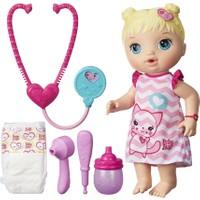 Baby Alive Bebeğim Mıla Doktorda