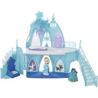 Dısney Frozen Little Kıngdom Elsa'Nın Buz Sarayı
