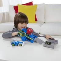 Transformers Rescue Bots Yarış Seti