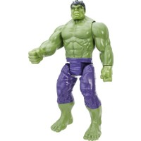 Avengers T Itan Hero Hulk Figür
