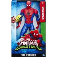 Türkçe Konuşan Spiderman