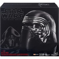 Star Wars Bs Kylo Ren Ses Dönüştürücü Başlık