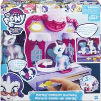 My Little Pony Rarity'Nin Moda Atölyesi