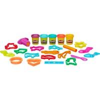 Play Doh Yaratıcılık Kovam