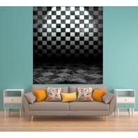K Dekorasyon KD-1680 Yapışkanlı Duvar Kağıdı (3,6 m²)