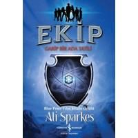 Ekip : Garip Bir Ada Tatili - Ali Sparkes