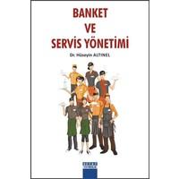 Banket Ve Servis Yönetimi