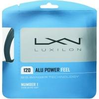 Luxılon Alu Power Feel 1.20 Tekli Raket Kordajı