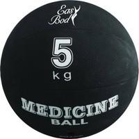 Easy Body 5 Kg Siyah Renk Sağlık Topu