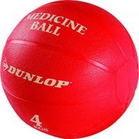 Dunlop 4 Kg Sağlık Topu Kırmızı
