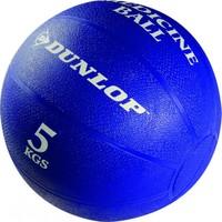 Dunlop 5 Kg Sağlık Topu Lacivert