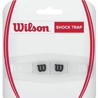Wilson Titreşim Önleyici Shock Trap Clear With Blas w ( WRZ537000 )