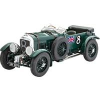 Revell 07007 Bentley Blower Araba Maketi (1:24)