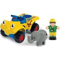 Wow Oyuncak Safari Aracı Raplh (Rock'n Ride Ralph)