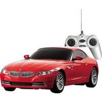 BMW Z4 Uzaktan Kumandalı Araba 1:24 / Kırmızı