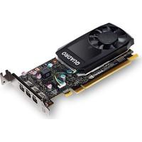 PNY Nvidia Quadro P400 2GB 64Bit DDR3 PCI Express 3.0 x16 Ekran Kartı