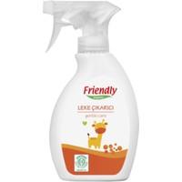 Friendly Organic Leke Çıkarıcı 250 ml