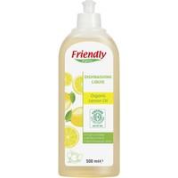 Friendly Organic Bulaşık El Deterjanı - Limon 500 ml