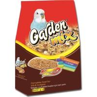 Garden Mix Muhabbet Kuş Yemi 500 gr ( 5 Adet )