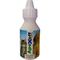 Apex Off Kedi Köpek Uzaklaştırıcı 50 ml