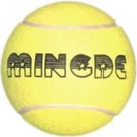 Percell Köpek Oyun Topu Tenis 15 cm ( XXL )