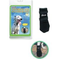 Percell Köpek Ayakkabısı Small 13.3x4.5 cm