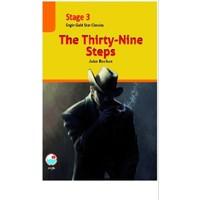 The Thirty-Nine Steps Cd'Siz(Stage 3)