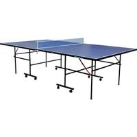 Dynamic Sport Katlanabilir Masa Tenisi Masası - Ağ & Demir Set Hediyeli