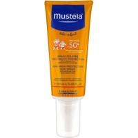MUSTELA Cream Solaire 50+ 200 ml
