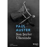 Son Şeyler Ülkesinde - Paul Auster