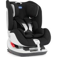 Chicco Seat-Up 0 1 2 Oto Koltuğu (0 - 25 kg) - Black