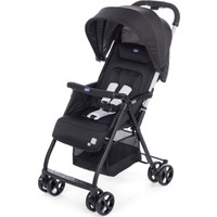 Chicco Ohlala Ultra Hafif Bebek Arabası - Black Night