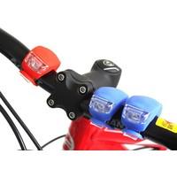 Transformacion 3 Modlu Bisiklet İkaz Uyarı Işığı 250049