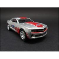 Greenlight 2009 Chevrolet Camarro Ss 1:64 500 Pace Car