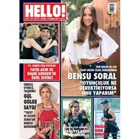 Hello Dergisi Yıllık Abonelik (52 Sayı)