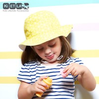 Kietla Güneş Şapkası - Uv Korumalı Kapel 4 - 6 Yaş