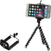 Magic Akrobat Gorillapod Telefon Kamera Katlanabilir Tripod Ayak 26 Cm