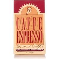 Mehmet Efendi Espresso 250gr Öğütülmüş