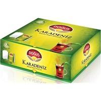 Doğuş Karadeniz Bardak Poşet Çay Bergamot Aromalı 100 X 2 Gr