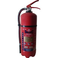 Dalgıç Yangın Söndürme Tüpü 6 Kg.