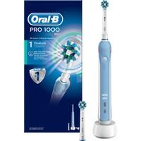 Oral-B Pro 1000 Şarj Edilebilir Diş Fırçası