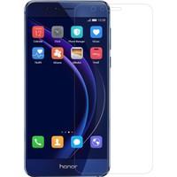 Case 4U Huawei Honor 8 Nano Cam / Nano Glass Kırılmaya Dayanıklı Ekran Koruyucu