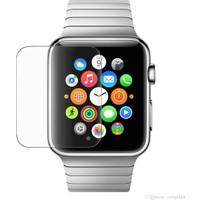 Case 4U Apple Watch (42mm) Cam Ekran Koruyucu
