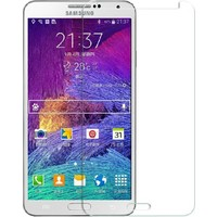 Case 4U Samsung Galaxy Note 4 Nano Glass Ekran Koruyucu