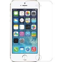 Case 4U Apple iPhone 5/5s Ekran Koruyucu (Kırılmaz,Cizilmez Anti Shock)