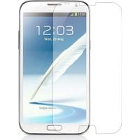 Case 4U Samsung Note 2 N7100 Ekran Koruyucu (,Cizilmez Anti Shock)