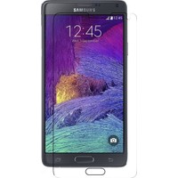 Case 4U Samsung Galaxy Note 4 Cam Ekran Koruyucu