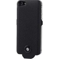 Case 4U iPhone 5/5s 2500 mAh Şarjlı Kılıf Siyah