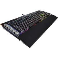 Corsair Gaming K95 RGB Platinum Cherry MX Brown Gaming Mekanik Klavye